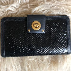 Marc by Marc Jacobs Snake Wallet